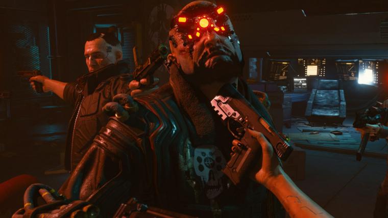 CD Projekt quer que Cyberpunk 2077 seja