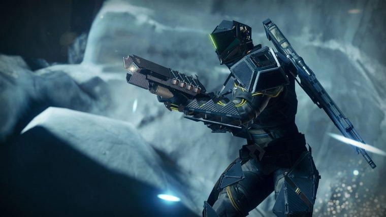 Destiny 2 | Desenvolvedores falam sobre a Temporada da Forja em vídeo