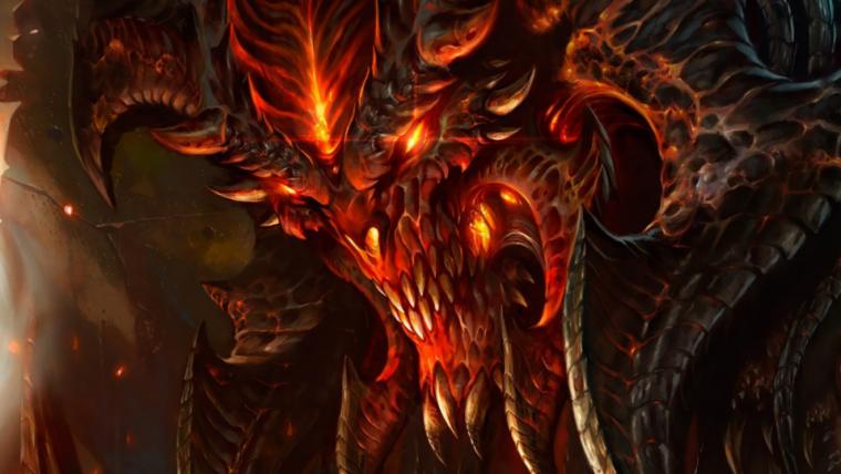 Diablo 4 estava preparado para ser anunciado na BlizzCon 2018, diz site [Rumor]
