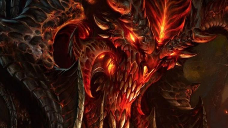 Blizzard anuncia novo Diablo para mobile