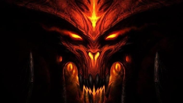 Diablo IV está agendado internamente para 2020, diz site