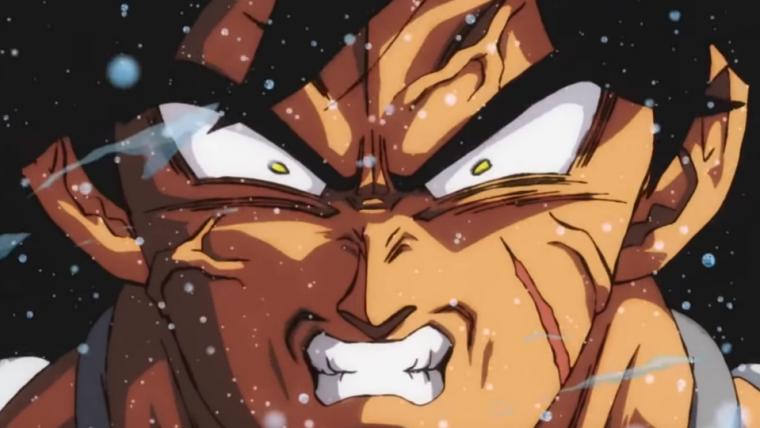Broly está enfurecido em novo trailer de Dragon Ball Super: Broly