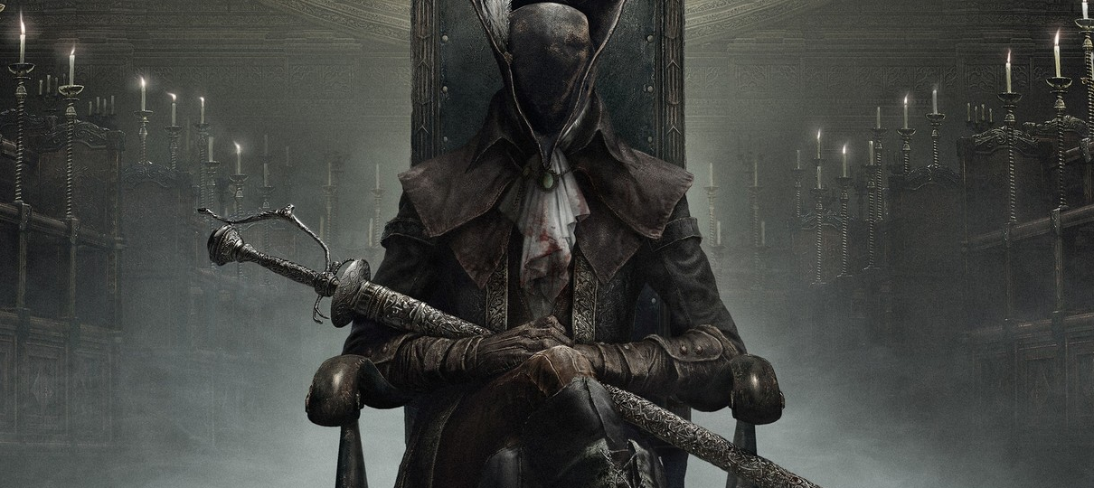 Jogadores acreditam que easter egg de Déraciné sugere Bloodborne 2