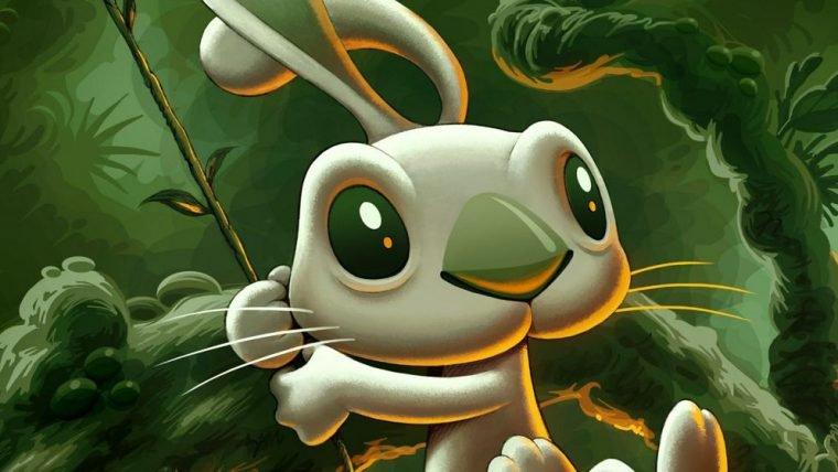 Escape from Hat   Netflix anuncia longa animado com diretor de Kung Fu Panda