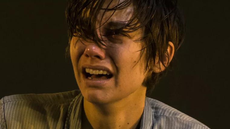 Filme para continuar história de Maggie é possível, diz showrunner de The Walking Dead