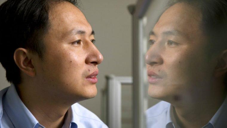 Cientista diz ter criado os primeiros bebês geneticamente modificados em laboratório
