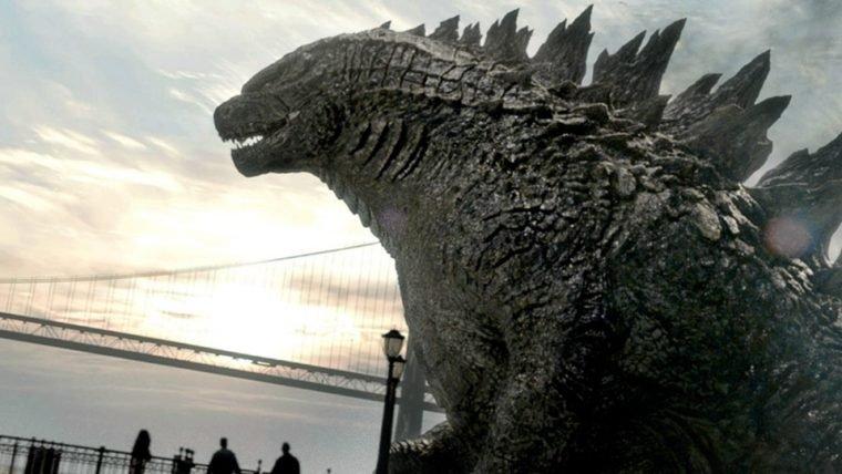 Alexander Skarsgard aparece em fotos dos bastidores de Godzilla vs. Kong