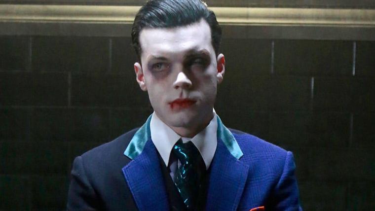 Ator de Gotham diz que Batman aparecerá na última temporada