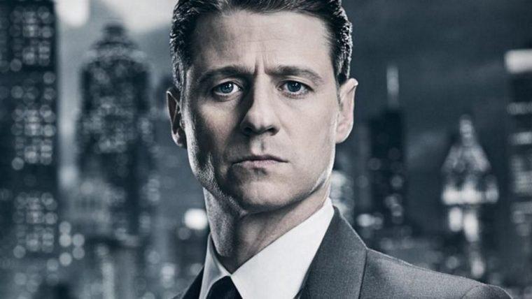 Gotham   Gordon aparece mais velho em fotos da última temporada