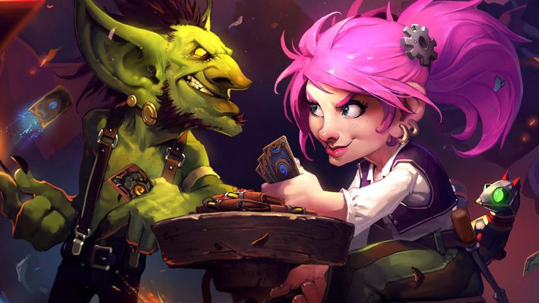 Hearthstone alcança 100 milhões de jogadores e Blizzard agradece em vídeo