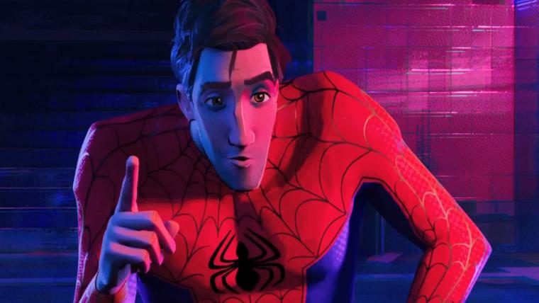 Miles Morales usa capa e fica invisível em novo vídeo de Homem-Aranha no Aranhaverso