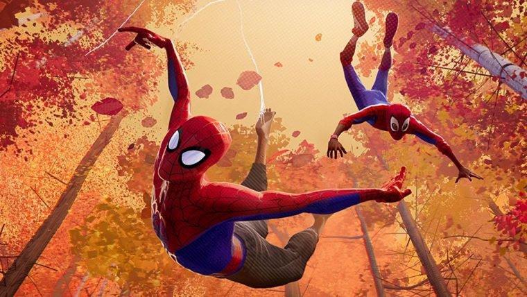 Com vitória de Aranhaverso, Disney perde o prêmio de Animação pela primeira vez em 6 anos