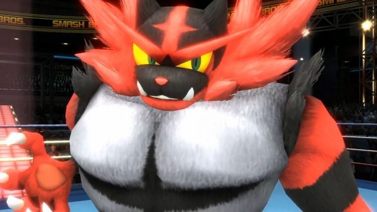 Super Smash Bros. Ultimate apresenta os dois últimos lutadores!