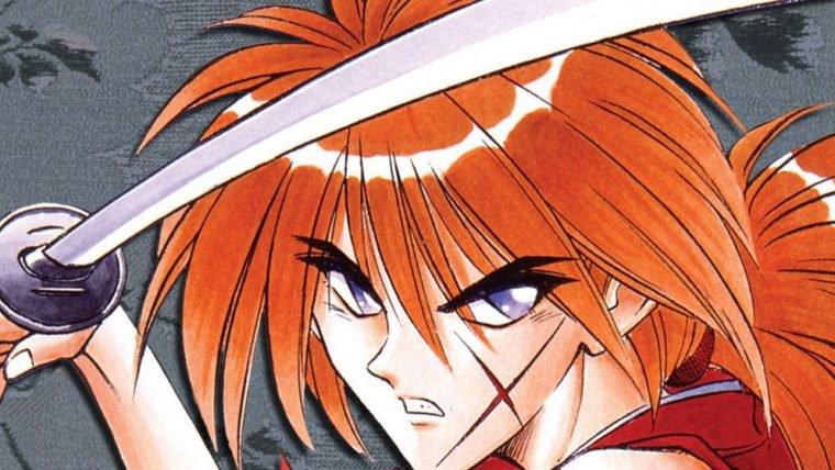 Kenshin e Makoto, de Samurai X, são os mais novos lutadores de Jump Force