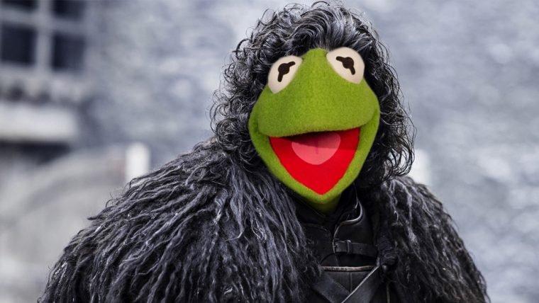 Game of Thrones | George R.R. Martin homenageia os Muppets em seu novo livro
