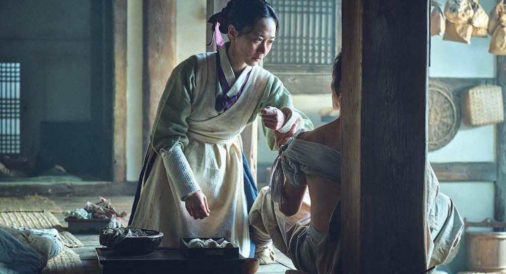 Kingdom | Netflix anuncia série de zumbis com atriz de Sense8