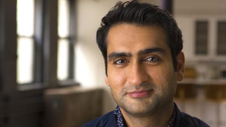 Kumail Nanjiani vai estrelar episódio do novo Além da Imaginação