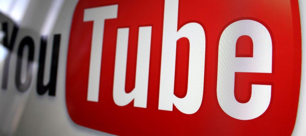 Projeto de Lei propõe regulamentar a profissão de YouTuber