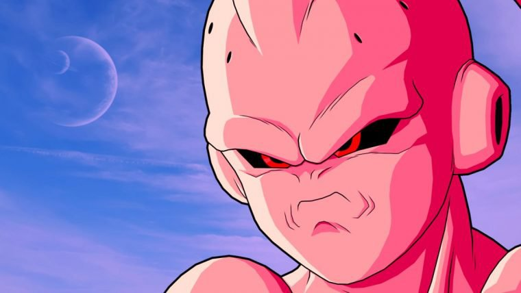 Dragon Ball Super   Kid Boo pode aparecer no próximo arco do mangá