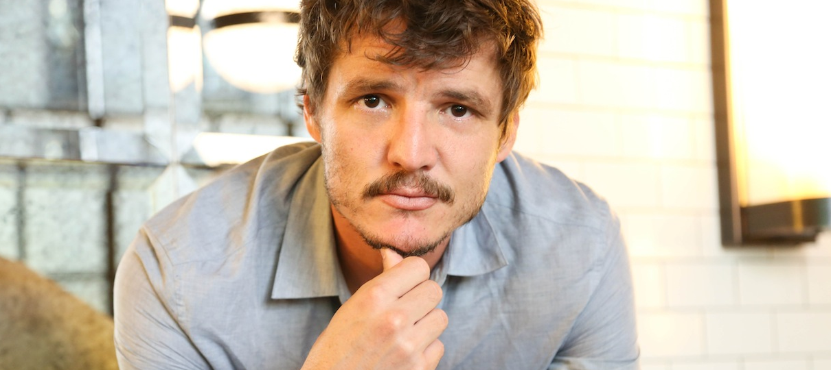 The Mandalorian | Pedro Pascal, de Game of Thrones, vai estrelar série de Star Wars