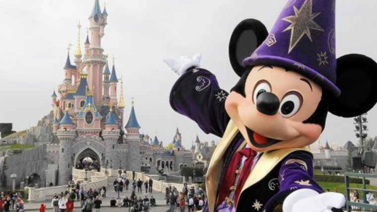 Disney estuda comprar espaço na TV aberta brasileira