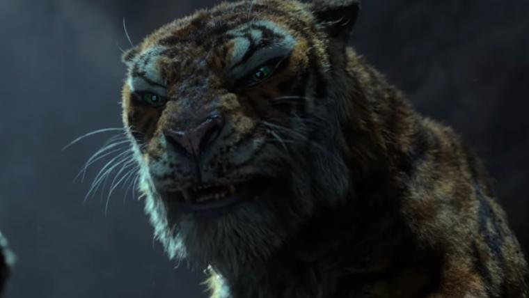 Dirigido por Andy Serkis, Mowgli ganha trailer com animais muito realistas
