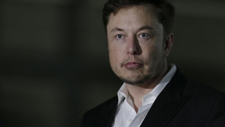 Elon Musk diz que existe 70% de chance dele se mudar pra Marte