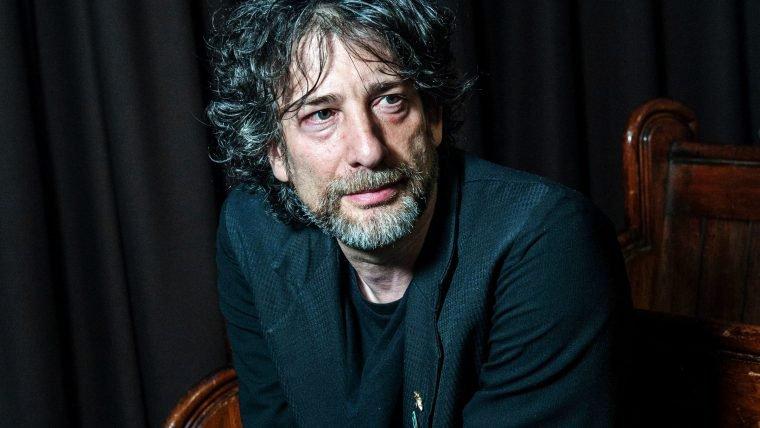 Novo livro de Neil Gaiman fala sobre a importância da Arte