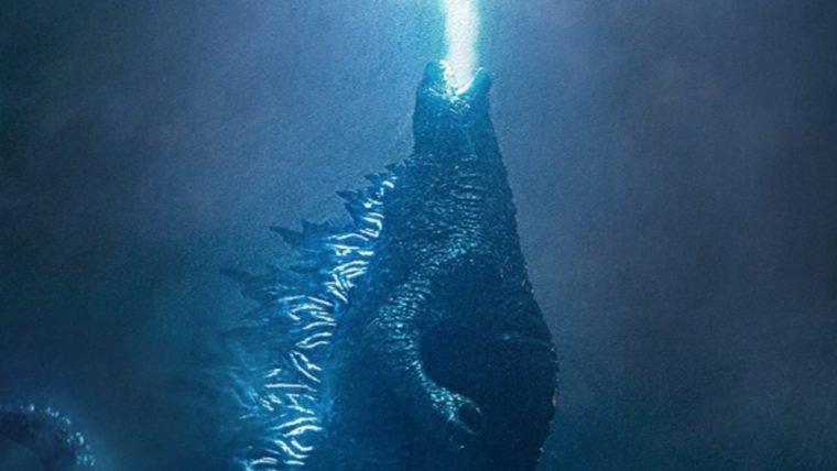 Godzilla aterroriza cidade em nova imagem de King of the Monsters