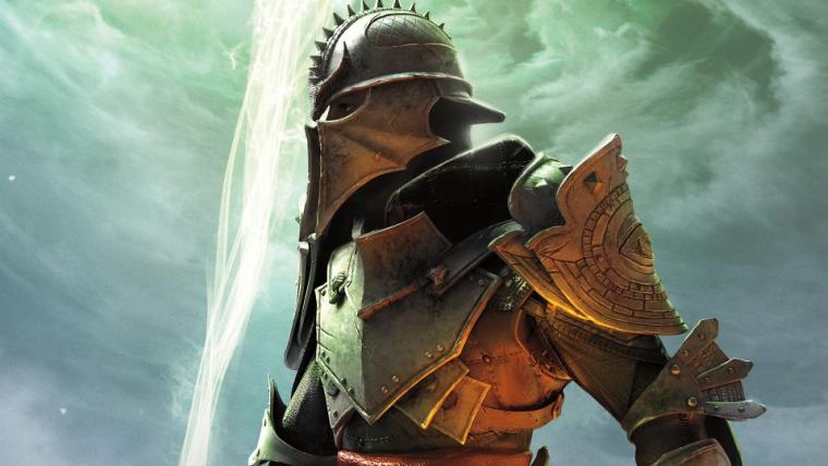 Anúncio de novo jogo de Dragon Age deve acontecer em dezembro