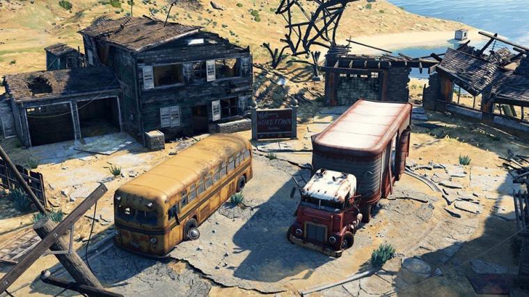 Nuketown chega aos modos multiplayer de Call of Duty: Black Ops 4 na próxima terça (13)