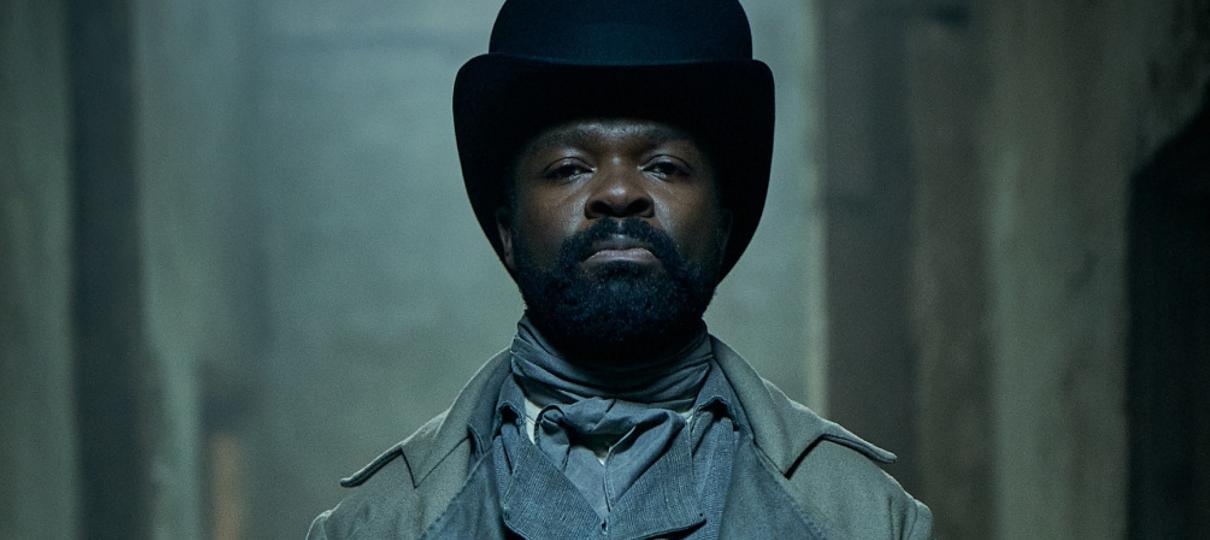 Os Miseráveis | Série da BBC baseada em Victor Hugo ganha primeiras imagens