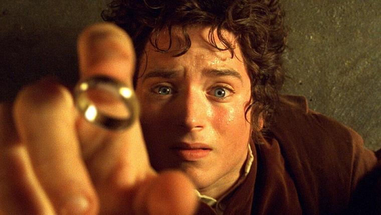 Peter Jackson diz que seria impossível para ele dirigir a série de O Senhor dos Anéis