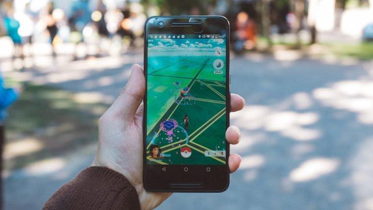 Batalhas entre jogadores vão chegar em breve no Pokémon GO
