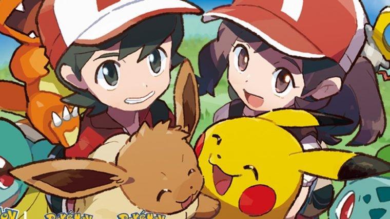 Pokémon pode sumir quando transferido do Pokémon Go para Let's Go; saiba como prevenir