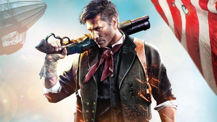 Próximo jogo do criador de Bioshock já está jogável