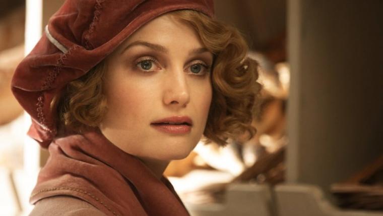 Alison Sudol comenta mudanças de Queenie em Os Crimes de Grindelwald