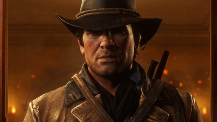 Beta aberta de Red Dead Online chega amanhã!