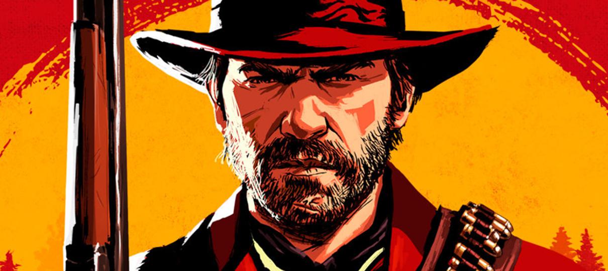 Red Dead Online já está disponível; saiba mais sobre os modos multiplayer!