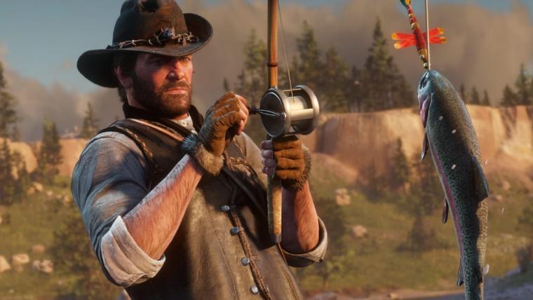Red Dead Redemption 2 vendeu o triplo do primeiro jogo em sua semana de lançamento