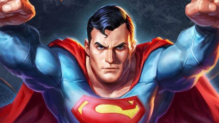 Rumores de que a Rocksteady está desenvolvendo um jogo do Superman voltam a surgir