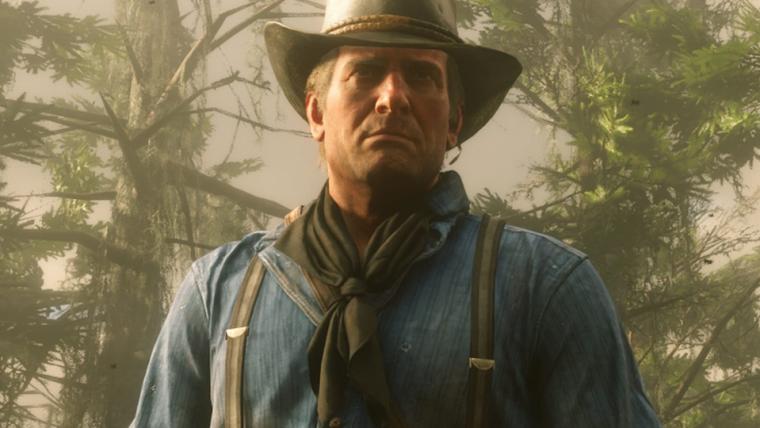 Seguir NPCs em Red Dead Redemption 2 é mais surpreendente do que você imagina