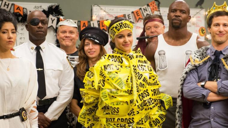 Sexta temporada de Brooklyn Nine-Nine ganha data de estreia!