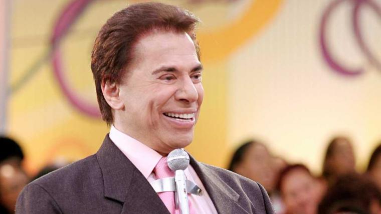Silvio Santos será tema de série de TV