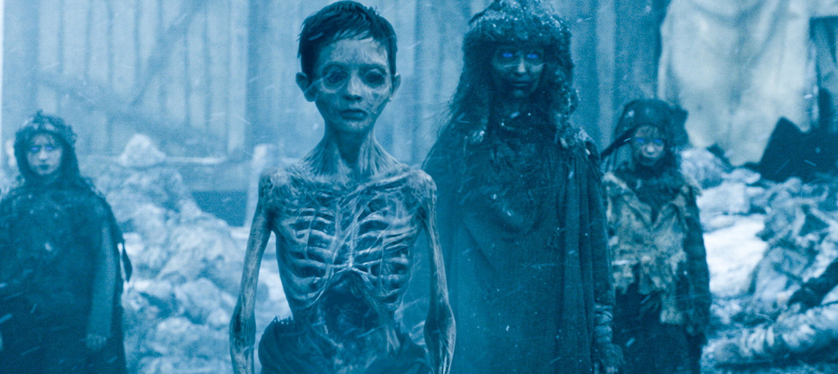 Spin-off de Game of Thrones se passa cinco mil anos antes da série principal