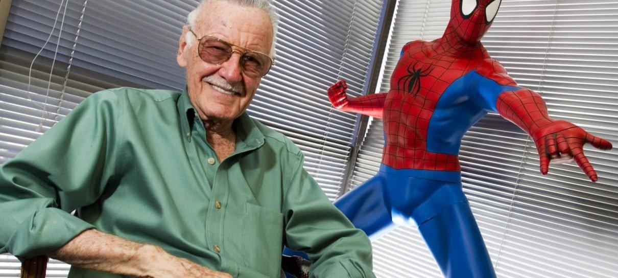 Como Stan Lee revolucionou as HQs e aproximou a Marvel dos fãs