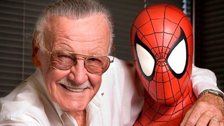 Marvel vai homenagear Stan Lee em todas as suas HQs de janeiro