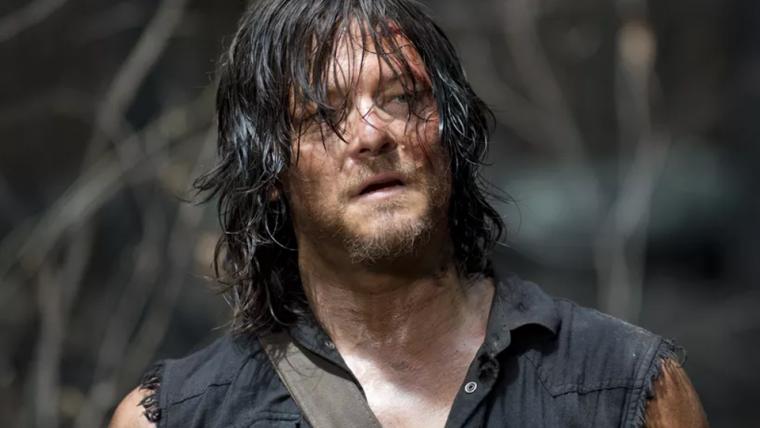 Sussurradores estão por perto no teaser do próximo episódio de The Walking Dead