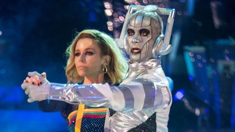 Doctor Who | Reality show traz apresentação de tango ao som do tema da série