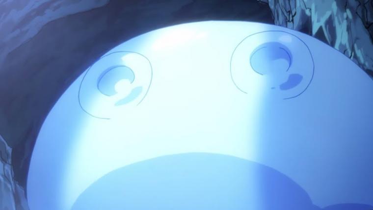 Japoneses elegem That Time I Got Reincarnated as a Slime como o melhor anime da temporada